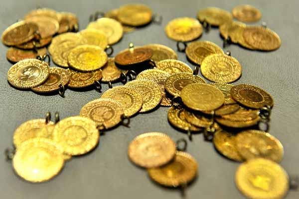 Altın 3 gündür yükselişte, 28 Ağustos Altın fiyatları