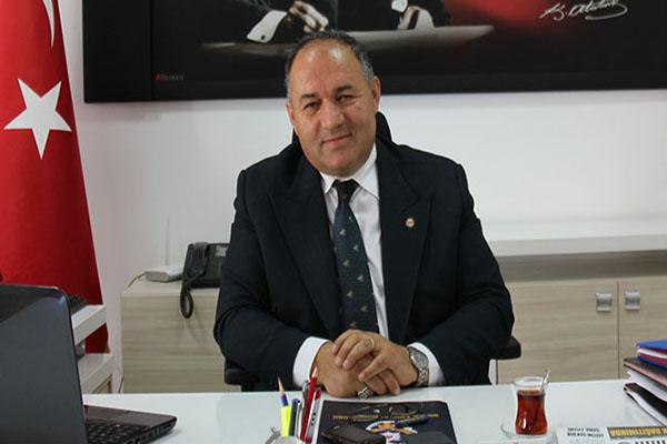 Emniyet Müdürü Atalay Ürker'e suikast