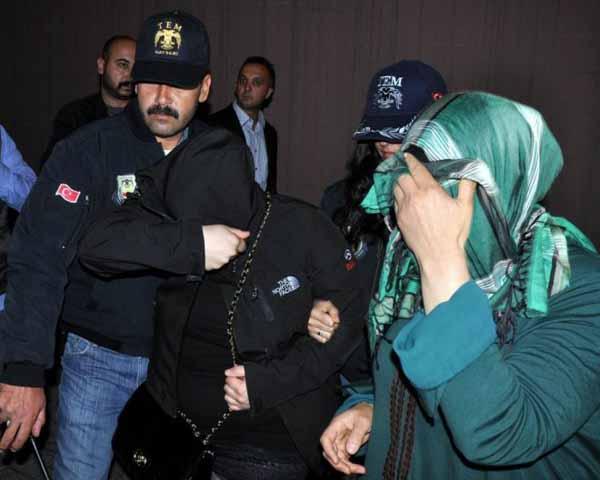 Bingöl'de Atalay Ürker'e yapılan silahlı saldırıda, 4 kişi gözaltına alındı