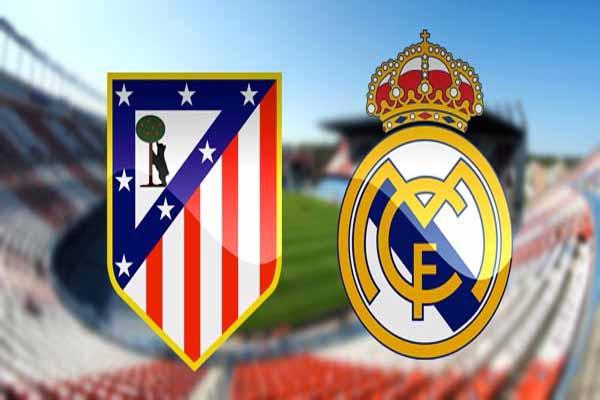 Atletico Madrid Real Madrid maçı ne zaman, saat kaçta, hangi kanalda