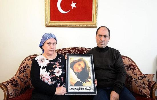 Şehit Aybüke öğretmenin ailesinin en buruk Öğretmenler Günü