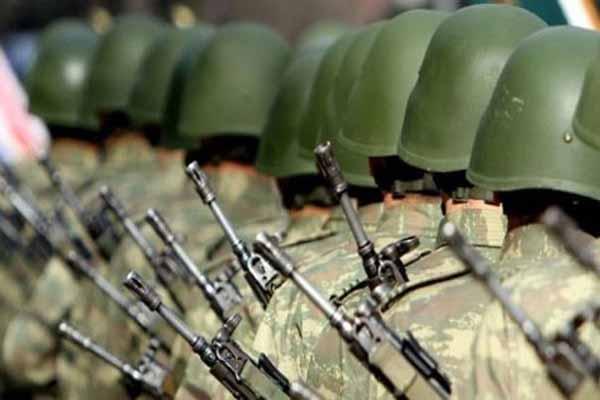 Bedelli askerliğe kaç kişi başvurdu
