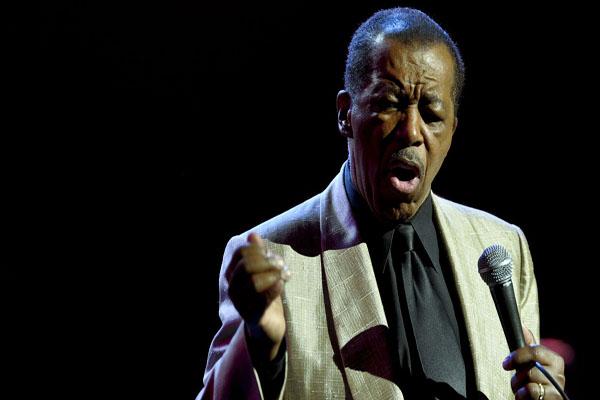 ABD'li şarkıcı Ben E King yaşamını yitirdi