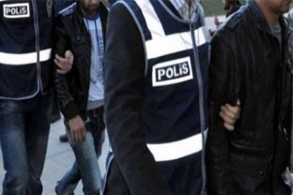 Ankara'da 6 kişi Berkin Elvan eyleminde gözaltına alındı