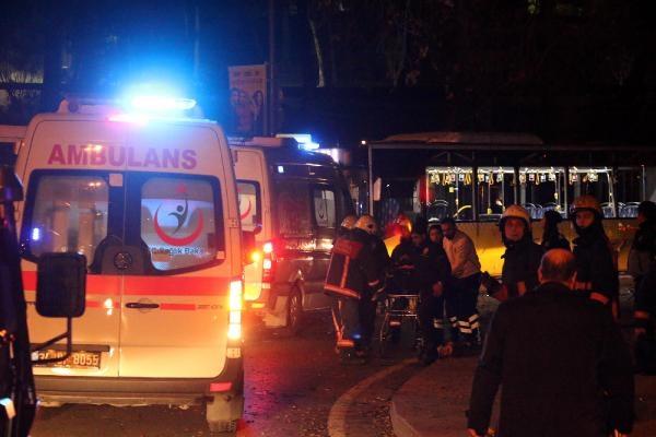 Beşiktaş saldırısının planlayıcısı olan terörist yakalandı