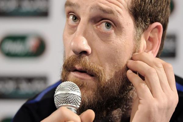 Beşiktaş teknik direktörü Slaven Bilic, 'O ismi kadroda görmek istiyorum'