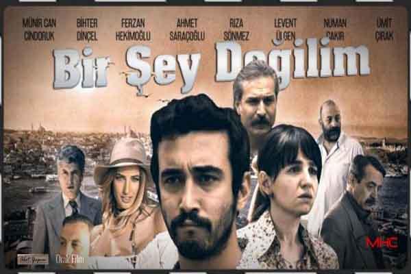 Bu film Türk sinema tarihinde bir ilke imza attı