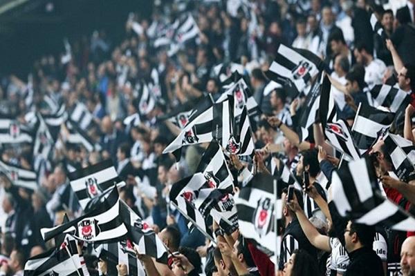 Beşiktaş taraftarına o maç öncesi flaş uyarı