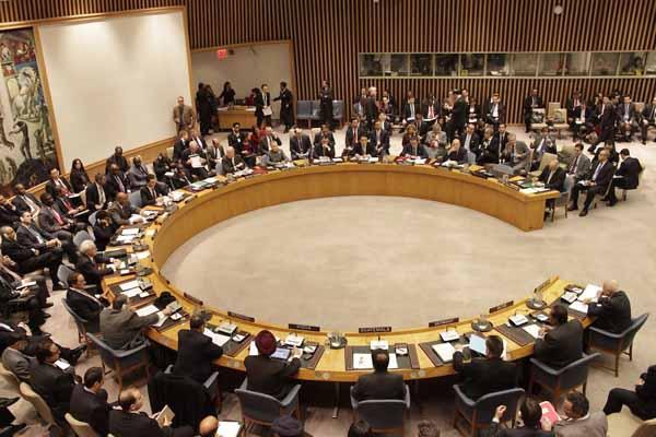 BM'den Nepal'de meydana gelen deprem hakkında açıklama geldi