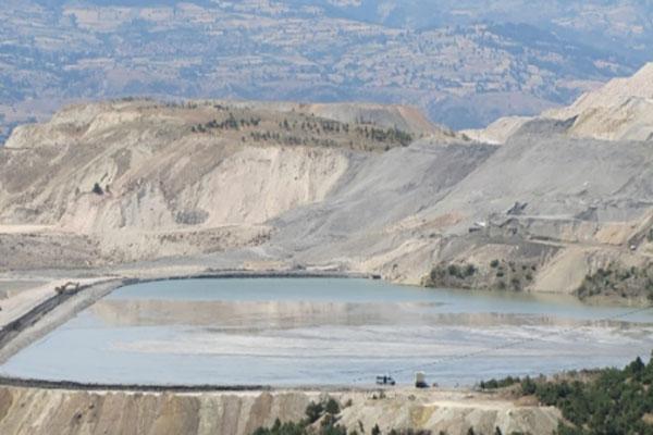 Bor madenleri özelleştirilmedi
