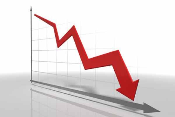 Dolar yükselirken borsa düşüşe geçti