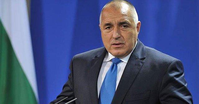 Bulgaristan Başbakanı Borisov istifa edeceğini duyurdu