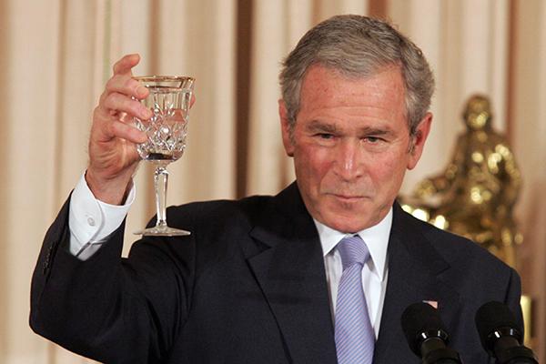 George Bush, Irak'ı yalan söyleyerek işgal etmiş