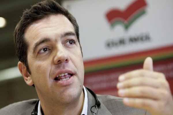 Yunanistan Başbakanı Çipras, mali sıkıntılara çözüm olarak yeni bir yol buldu