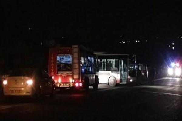 Cizre ve Diyarbakır'da olaylı gece