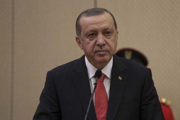 Cumhurbaşkanı Erdoğan'dan İbrahim Erkal'ın ailesine taziye telefonu