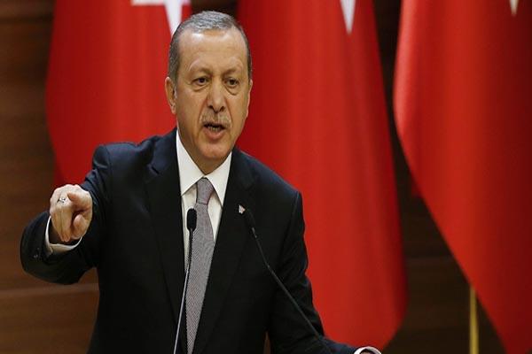 Cumhurbaşkanı Erdoğan açıkladı, referandumun tarihi belli oldu