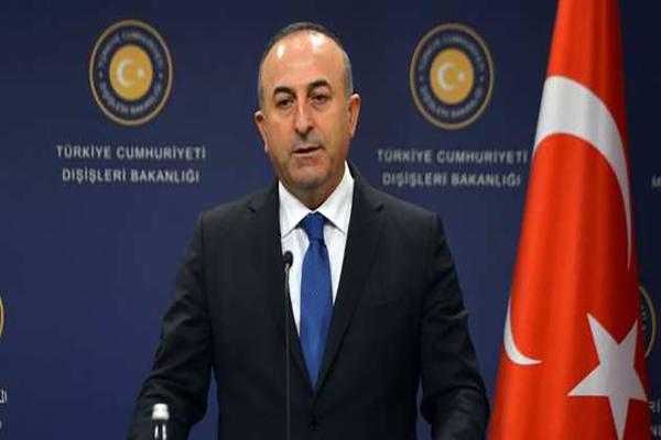 Dışişleri Bakanı Çavuşoğlu, 'ABD ile pozisyonlarımız yaklaştı'