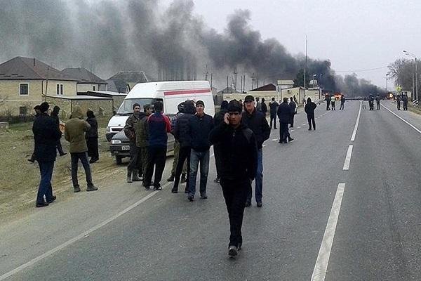 Okulda büyük patlama çok sayıda öğrenci yaralandı