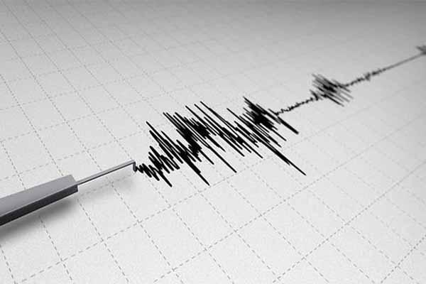 Bursa'nın Gemlik İlçesi'nde 3.9 büyüklüğünde deprem