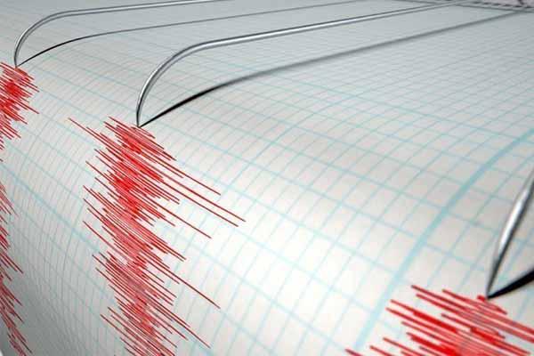 Ankara gece yarısı 4,0 şiddetindeki depremle sallandı