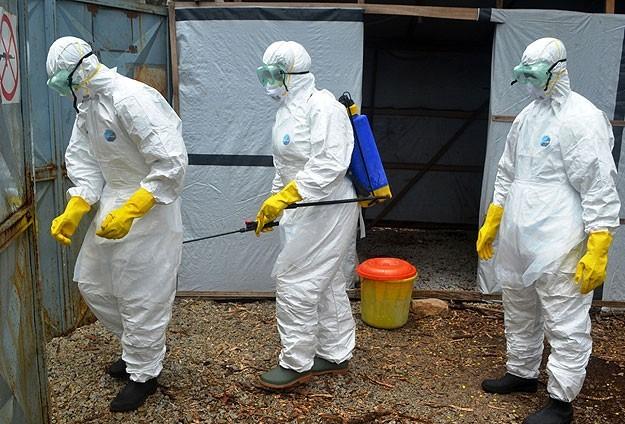 ABD'den ebola virüsünden ilk ölüm vakası