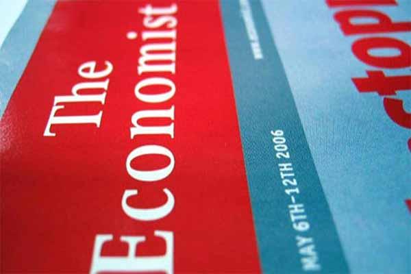 Economist dergisinden Türkiye hakkında çarpıcı tespit