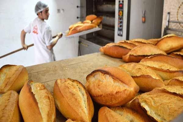 İstanbul'da ekmek fiyatına zam şoku