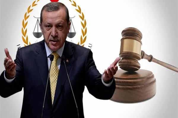 HSYK üyeleri Cumhurbaşkanı tarafından seçildi