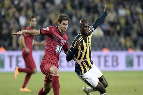 Fenerbahçe'de sakatlık şoku yaşanıyor