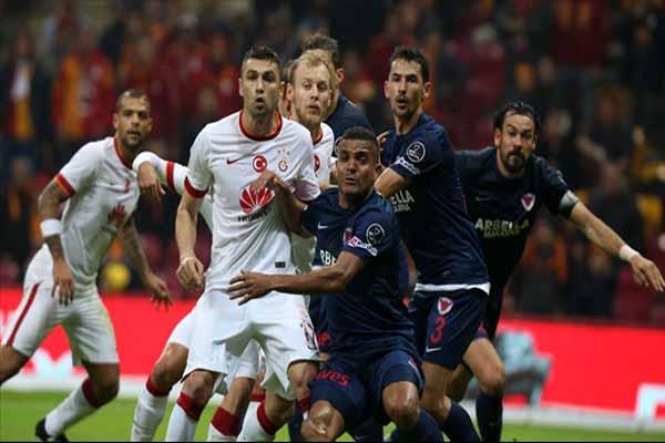 Mersin İdman Yurdu Galatasaray canlı yayın maç bilgileri