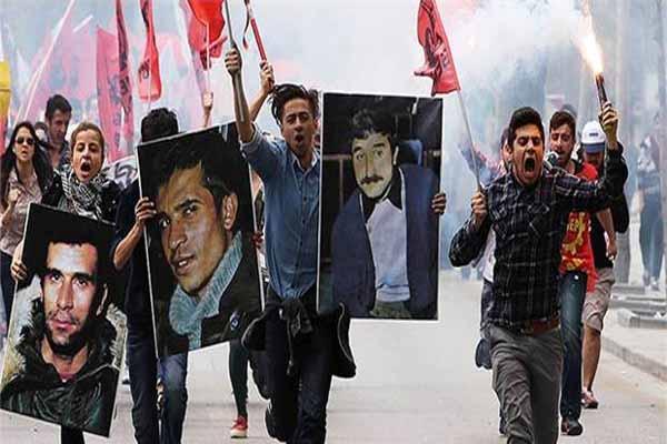 Başkent Ankara'da 1 Mayıs kutlamaları nasıl geçti