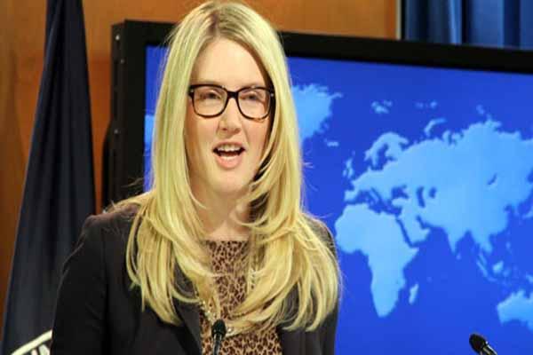 ABD, Suriye hakkında açıklamalarda bulundu