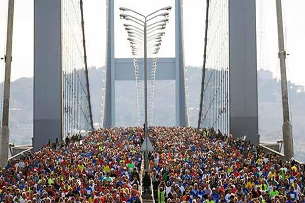 Yarın İstanbul'da trafiğe kapalı olacak yollar