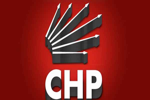 CHP'nin yeni sloganı ne oldu