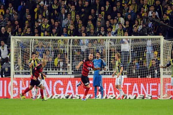 Fenerbahçe-Gençlerbirliği maçı ne zaman, saat kaçta ve hangi kanalda oynanacak