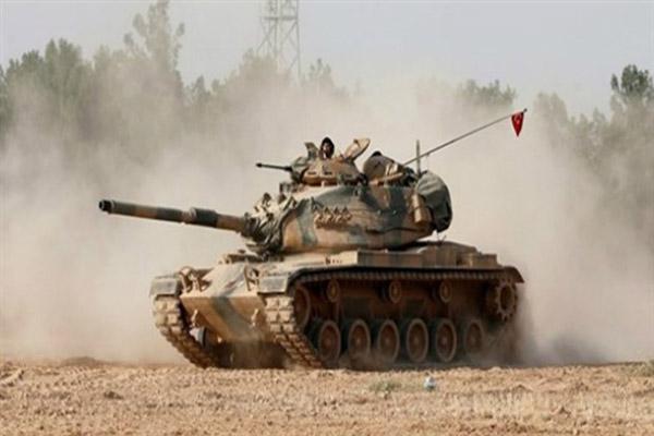 El-Bab operasyonunda yaralanan askerler Türkiye'ye getirildi