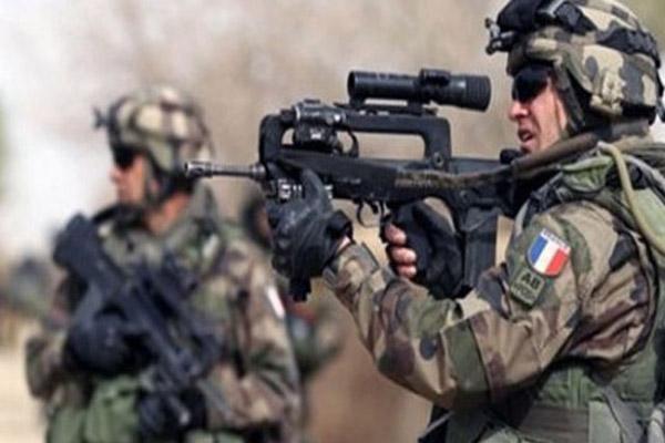 Fransa'daki sayıştay orduyu kapasitesi konusunda uyardı