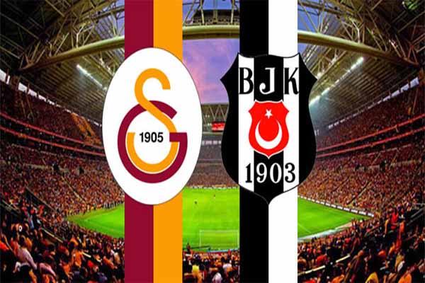 Galatasaray-Beşiktaş maçını yönetecek hakem belli oldu