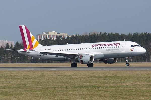 Fransa'nın güneyine düşen uçak arızalıydı iddiası
