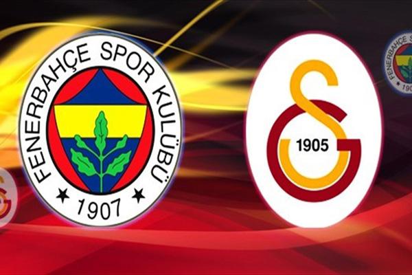 Fenerbahçe-Galatasaray derbisinde muhtemel 11'ler