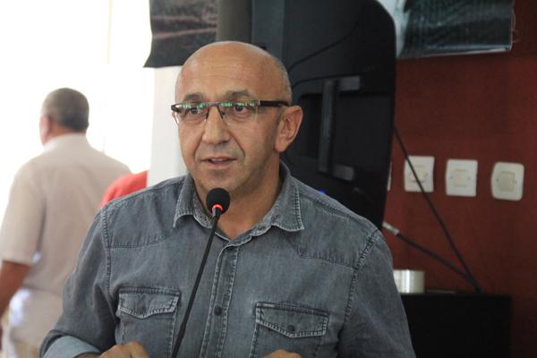 Gözaltındaki HDP'li vekil Alican Önlü hakkında karar verildi