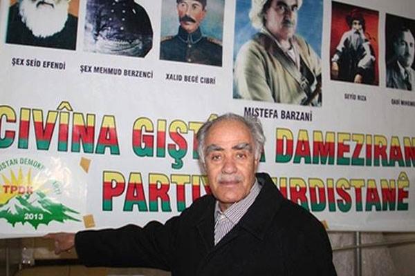 Kürt siyaseti yapacak yeni bir parti kuruluyor