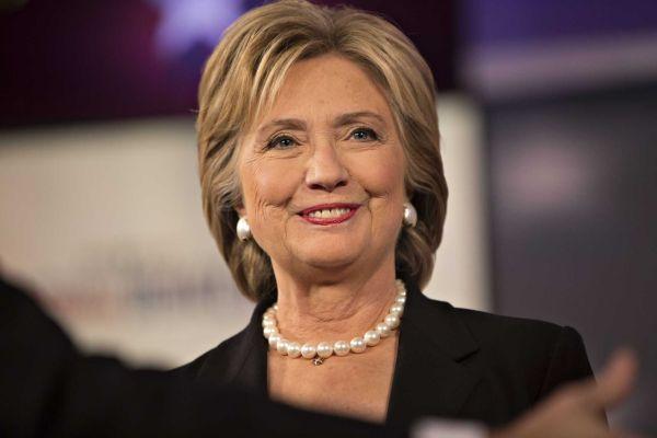 Hillary Clinton cephesinden seçim sonrası flaş karar