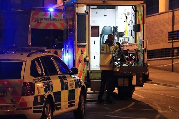 Manchester'da 22 kişinin öldüğü saldırıyı o örgüt üstlendi