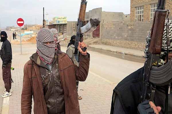 IŞİD Alevi köyüne baskın düzenledi, 40 kişiyi öldürdü
