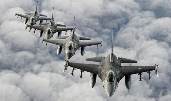 IŞİD operasyonlarının yeni adı 'Doğal Kararlılık'