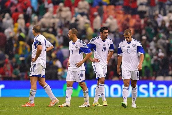 İsrail-Belçika maçına erteleme kararı