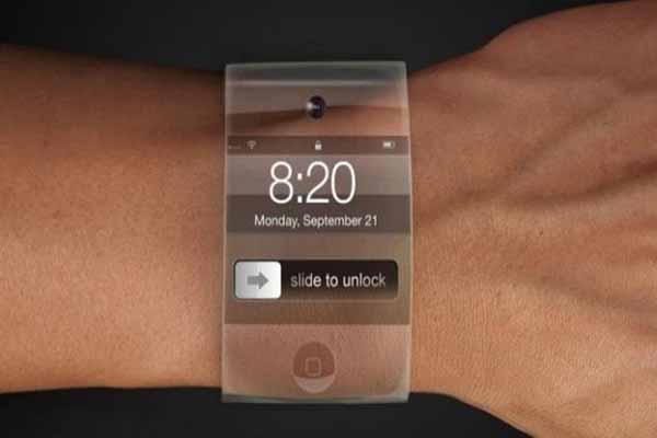 iWatch, iPhone 6 ile birlikte geliyor, iWatch özellikleri ve fiyatı