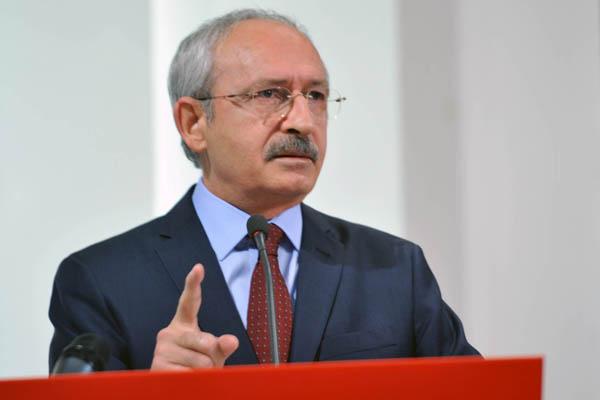 CHP lideri Kılıçdaroğlu, Kırklareli ve Çanakkale'de halka seslendi